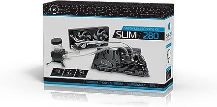 EKWB EK-KIT Slim Series PC Watercooling Kit S280