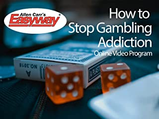 Allen Carr's Easyway - How to Stop a Gambling Addiction Online Video Program