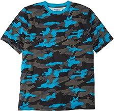 KingSize Men's Big & Tall Lightweight Crewneck T-Shirt
