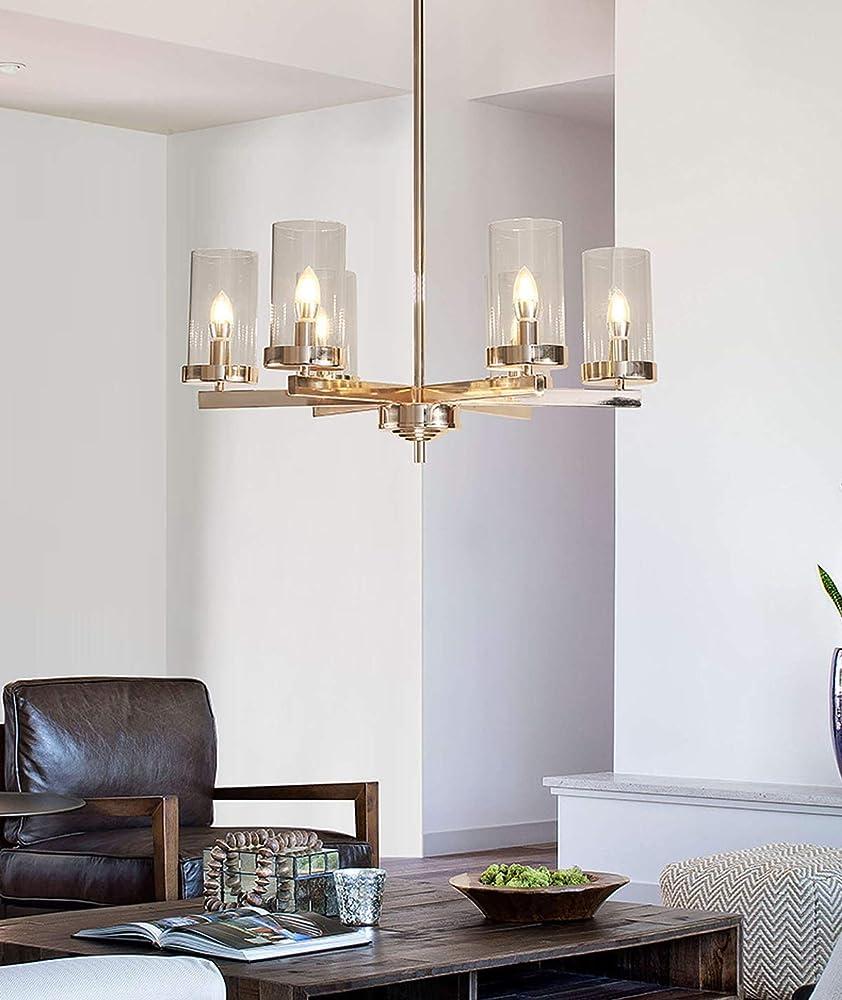 Kuandar chandelier,lampadario di cristallo