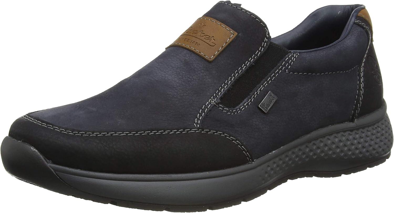 Rieker San Francisco List price Mall Men's Flat Loafer