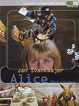 Alice Dvd