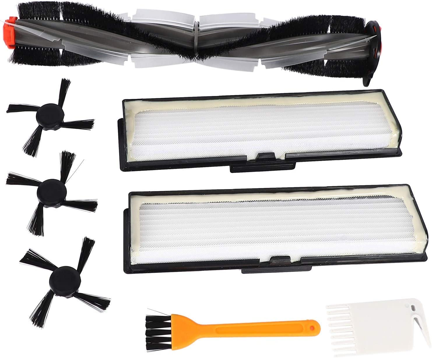 Ranking TOP16 Sale item Combo Brush Blade and Bristle for Botva Beater Neato