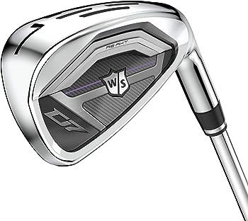 Wilson Staff Golf D7 Women's Iron Set