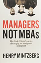 Best managers not mbas Reviews
