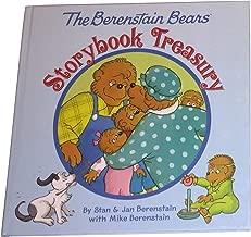 """The Berenstain Bears Educational Storybook Treasury ~ 6-in-1 (9.1"""" x 9.25"""")"""