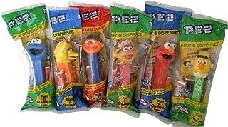 Best cookie monster pez dispenser Reviews