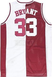 save off 93bda e8ecc Amazon.com: kobe bryant jersey