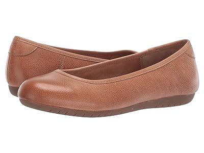 Taos Footwear Rascal (Nude) Women