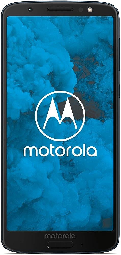 Motorola g 6 PAAL0016DE