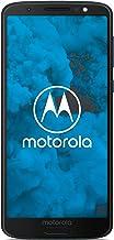 Motorola Moto G 6 SIM doble 4G 32GB Indigo - Smartphone (14,5 cm (5.7