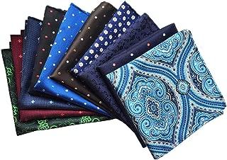 Best cotton polka dot handkerchief Reviews