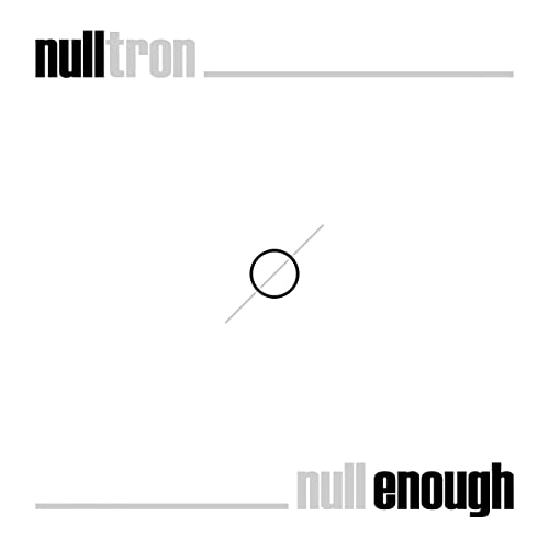 Uselessly Disturbing by nulltron on Amazon Music - Amazon.com