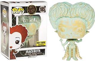 Funko POP! Movies: Alice Through The Looking Glass #185 - Iracebeth (Hot Topic Exclusive) RAINHA VERMELHA **FUNKOFILIA STO...