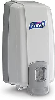 Purell GOJ212006 - NXT Instant Hand Sanitizer Dispenser,Dove Grey,1000 ml