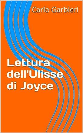 Lettura dellUlisse di Joyce