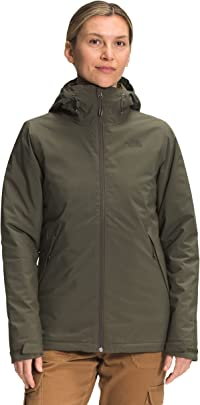 North Face Carto Triclimate Waterproof Jacket for Women