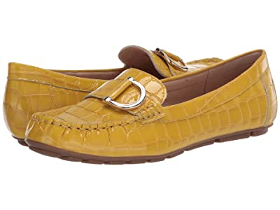 Easy Spirit Evolve Mink (Yellow) Women