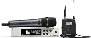 Best ew 100 microphone Reviews