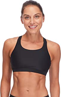 Body Glove Active Women's Quake HIGH Support Activewear Sport Bra