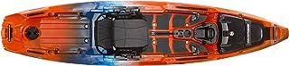 Wilderness Systems ATAK 120 | Sit on Top Fishing Kayak | Premium Angler Kayak | 12'
