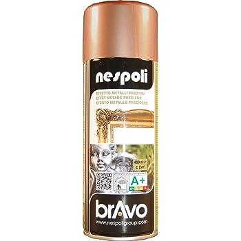 Nespoli Peinture Cuivre Peinture Pro A Effet 400ml Amazon Fr Bricolage