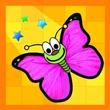 butterfly math app