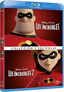 Amazon.es: los increibles