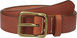 "1 1/2"" Pioneer Leather Belt"