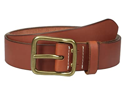 Red Wing Heritage 1 1/2 Pioneer Leather Belt (Oro Russet) Men