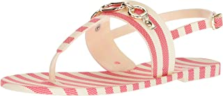 Women's Polly Striped Sandals