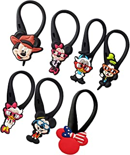 Bag Tag Identify Your Luggage Set of 7 Pcs