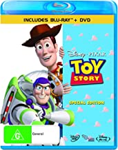 Toy Story (Blu-ray + DVD)