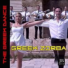 Greece Zorba