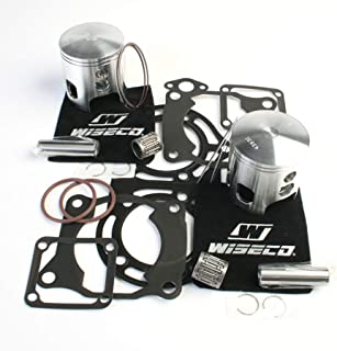 Top End Kit - Standard Bore 64.00mm For 2004 Yamaha YFZ350 Banshee ATV