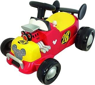 Disney Mickey Roadster Formula Racer