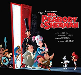 Best mr peabody and sherman art Reviews