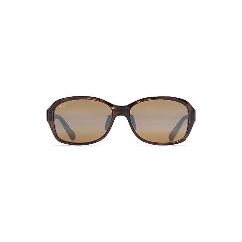 30ce3ecc54b6 Maui Jim Womens Koki Beach 56 Sunglasses (433) Plastic