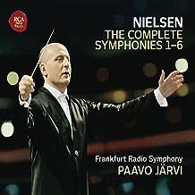 carl nielsen symphony 1