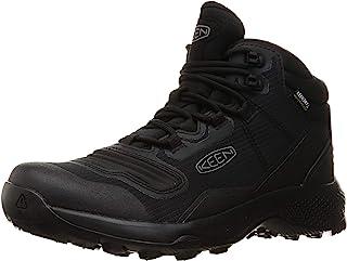 KEEN Men's Tempo Flex Mid Wp-m Hiking Boot