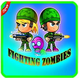 Fighting Zombies