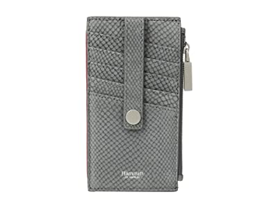 Hammitt 210 West (Slate) Handbags