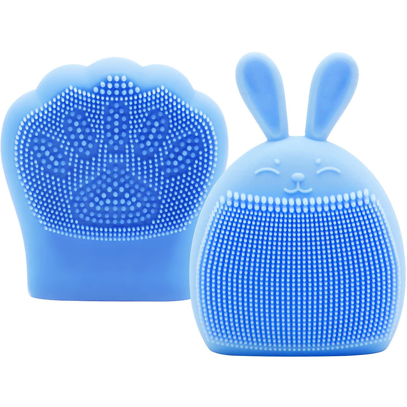 Baby Bath Brush Silicone shipfree Massage Cap Cradle Ranking TOP13
