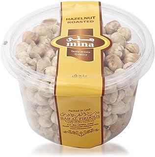 Mina Hazelnut Roasted 300 gm