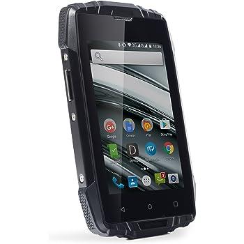 Unihertz Jelly Pro, el Smartphone 4G más pequeño del Mundo ...