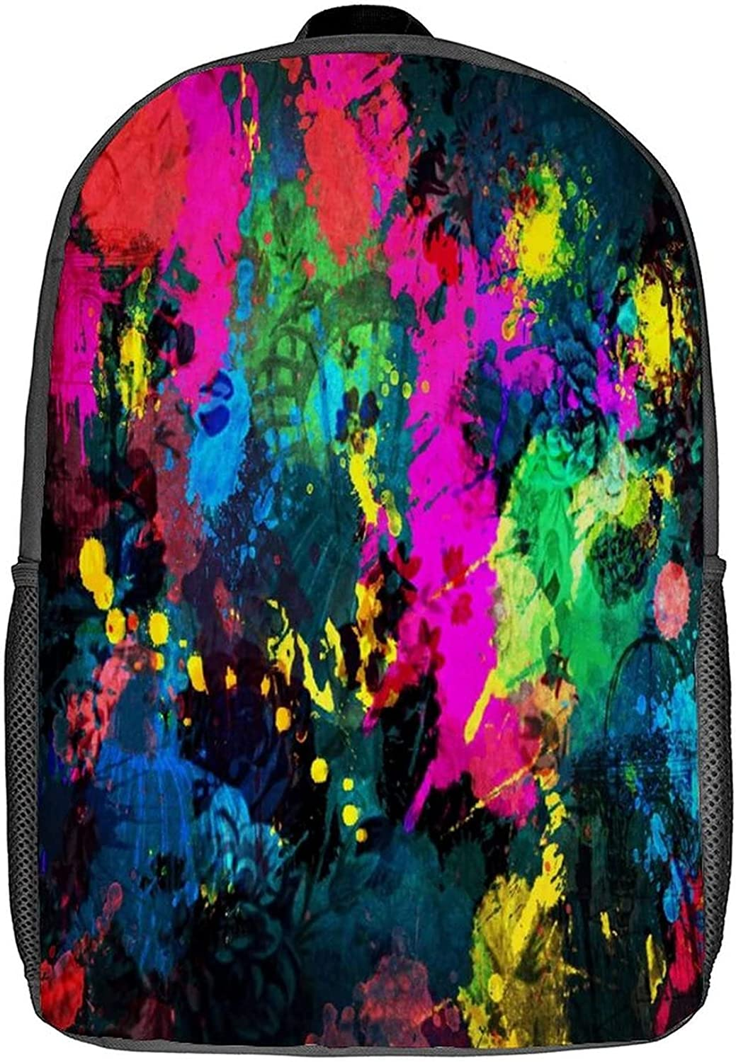 Laptop Cheap sale Backpack Color 11 Customed Columbus Mall Small 17inch Pattern