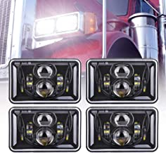 freightliner projector headlights