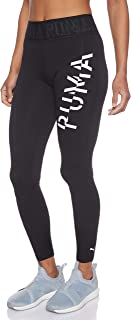 PUMA Women's Logo 7 8 Tight
