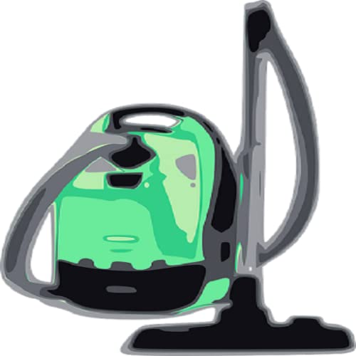 Virtual Vacuum Cleaner