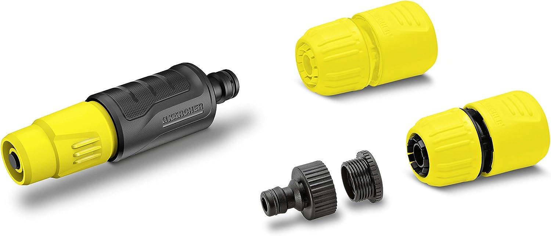 Karcher 2.645-288.0 13.1 x 3.6 x 3.6 cm Nozzle Set - Yellow/Black
